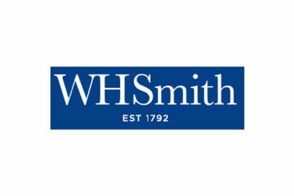 WHSmith Novograf client