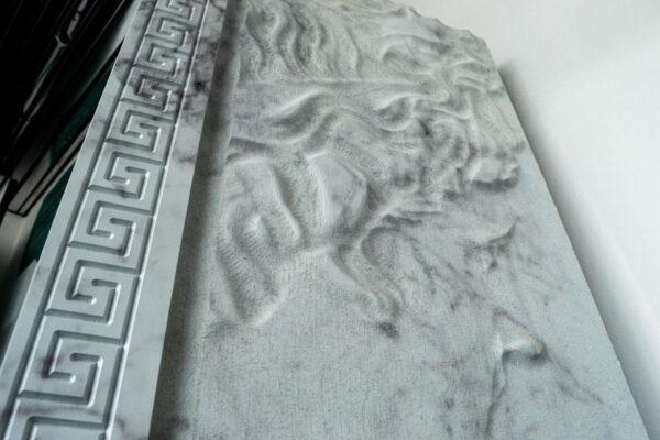 3D print art